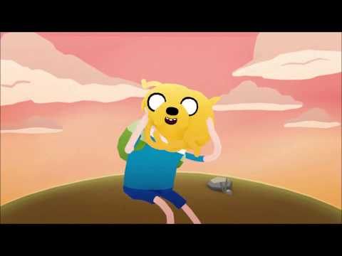 Adventure Time - Opening Theme (Cgi Intro) (HD)