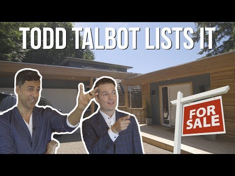 Real Estate Tips with Todd Talbot