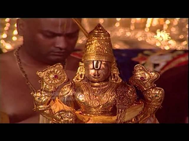 Sri Venkateswara Suprabhatham 1|| Lord Venkateswara Swamy Video Songs || Venkateswara Bhakthi