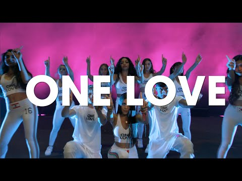 Now United & R3HAB – One Love