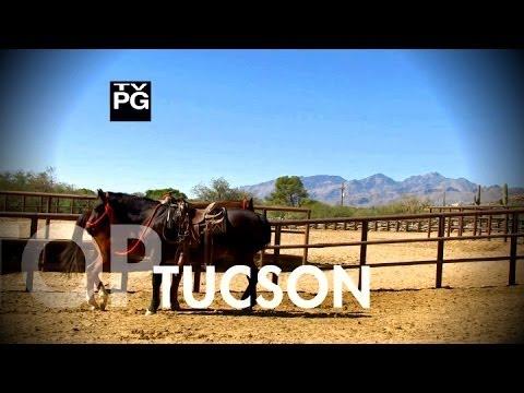 ✈Tucson, Arizona  ►Vacation Travel Guide