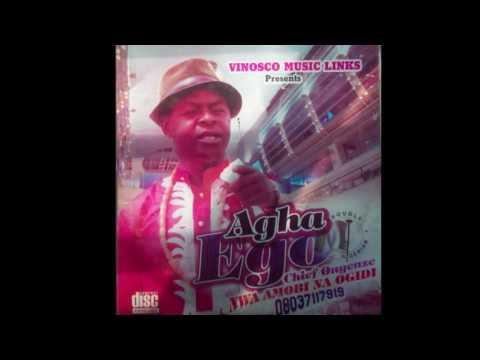 Onyenze Nwa Amobi - Agha Ego [FULL ALBUM] - Nigerian Highlife Music 2017