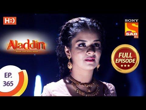 Aladdin - Ep 365 - Full Episode - 8th January 2020