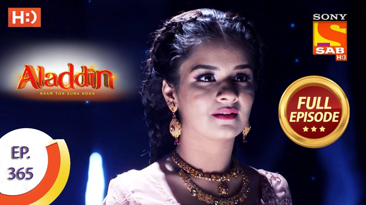 Download Aladdin - Ep 365 - Full Episode - 8th January 2020