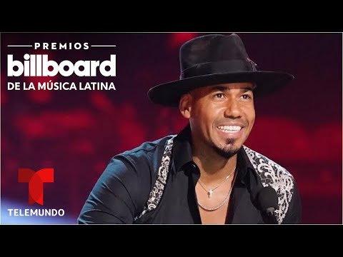 'Fórmula: Vol. 2', de Romeo Santos, gana el Premio Billboard Top Latin Álbum de la Década