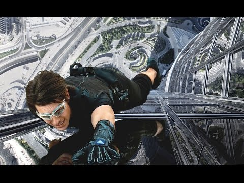 Watch: Top 10 Mission: Impossible Gadgets