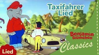 Benjamin Blümchen - Das Taxifahrer Lied MUSIK | ERSTE TV FOLGEN
