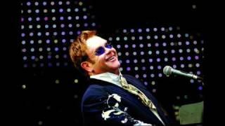 #10 - Rocket Man - Elton John live at Pula (08.07.2009)