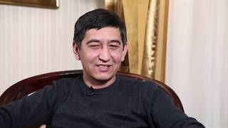 Ринат Зайытов: Келесі президент әнші болатын шығар