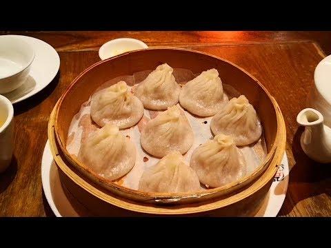 Visiting One Of The BEST Dumpling Bars Ever! | HuTong Dumpling Bar