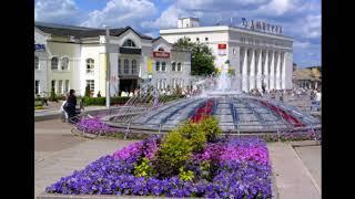 город Дмитров Московская область