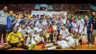Dare 2 Challenge International Futsal Tournament SURINAME 2018