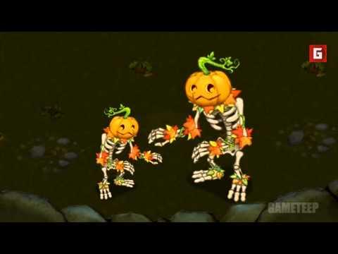 My Singing Monsters Punkleton
