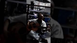 NTN -  tùng chùa thánh guitar cực hay