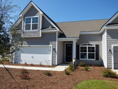 New Townhomes At Cypress Ridge By DR Horton In Bluffton SC