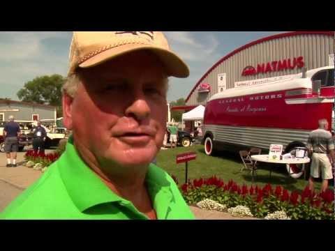 Auburn, Indiana Duesenbergs on Parade, ACD Festival and Car Auction.