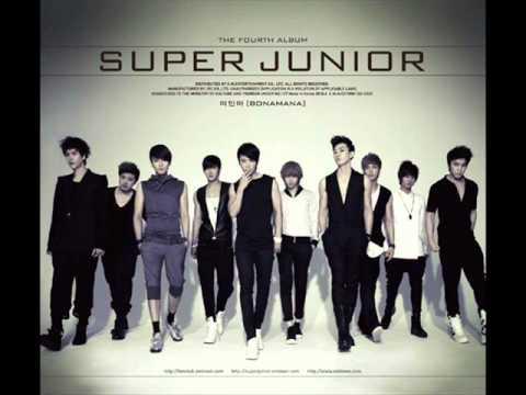 Super Junior - No Other (Download Link)