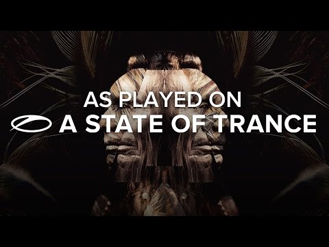 Armin van Buuren & Vini Vici feat. Hilight Tribe - Great Spirit [A State Of Trance 793] **TOTW**
