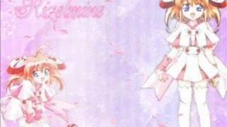 Rizelmine's 1st season ending, Honki Power no Dash. This is the full version. Hope you enjoy it!