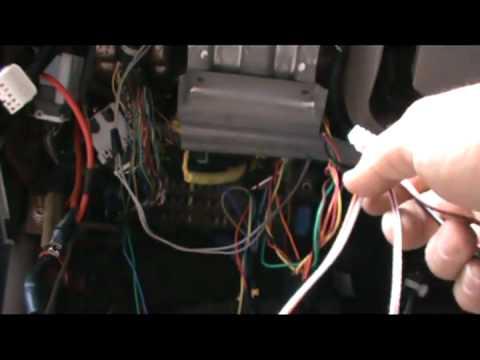 Instalando install viper remote start 5704 5901 5902 5904 parte 4 ...