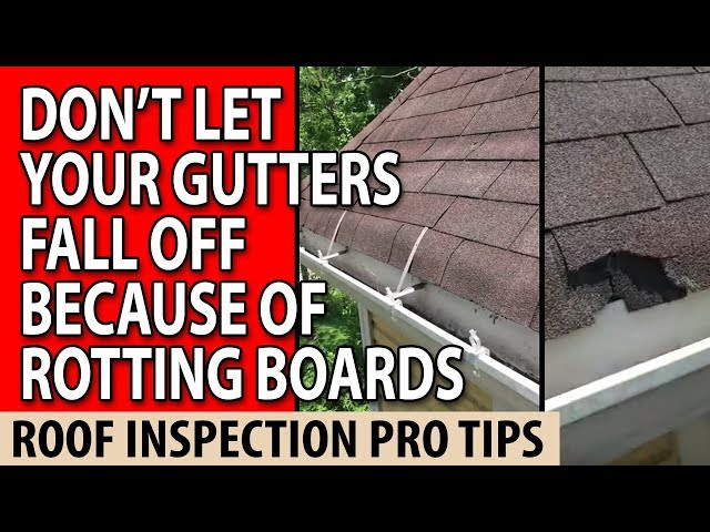 37917 Shingle Roof Inspection Worn Out Shingles and Gutters Knoxville TN