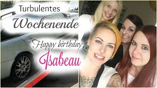 Autounfall   Geburtstagsfeier bei Isabeau   JuMarie