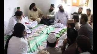 Munazra Sunni VS  Shia 2012 (Shia Ka Rah E Faraar) 02.flv
