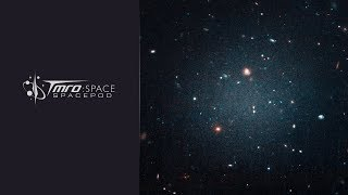 SpacePod: A Dark Matter Free Galaxy