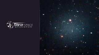 SpacePod: A Dark Matter Free Galaxy