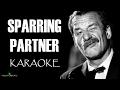 Sparring Partner KARAOKE mp3