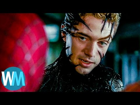 Top 10 Biggest Marvel Movie Blunders!