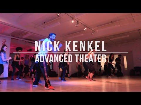 Nick Kenkel | Footloose - Blake Shelton | Theater | #bdcnyc