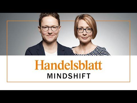 "Fränzi Kühne: ""Klar bin ich eine Feministin"" - Handelsblatt Mindshift"