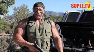 Robert Burneika Hardcorowy Koksu-Comando,Czyli Jak Się Nie Opie*dalać! FULL HD 2017 Video