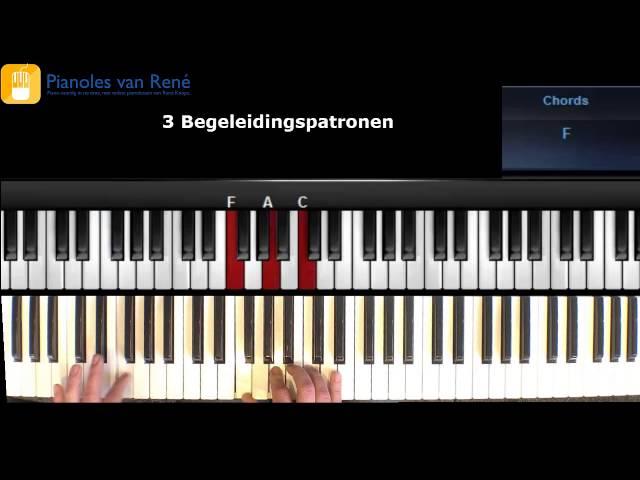🚨 Hoe je iemand of jezelf kunt begeleiden op piano?  3 Begeleidingsvormen voor Piano of Keyboard