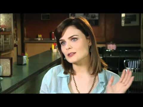 Emily Deschanel - Bones Season 6 Premiere - bonesspoilersblog