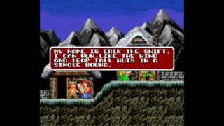 16-Bit Gems - #19: The Lost Vikings (SNES, Genesis)