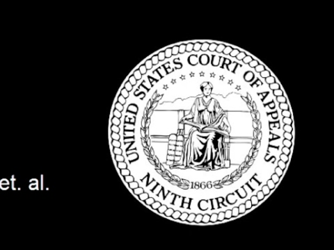 Trump Travel Ban: Federal Appeals Court- Full Hearing (Audio Only)