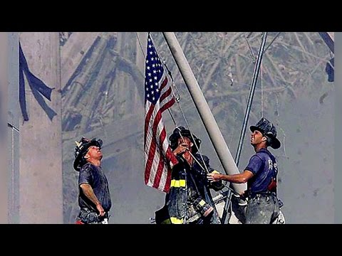 TODAY: List of local 9/11 memorial services & tributes all over America.