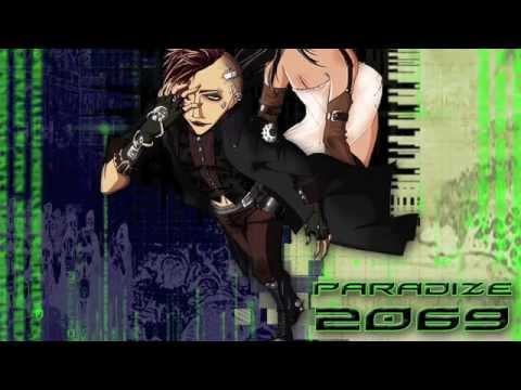 Hörbuch: EXTIZE - Paradize 2069 (deutsch) (FREE DL)
