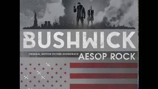 Aesop Rock - Corner Store (Official audio)