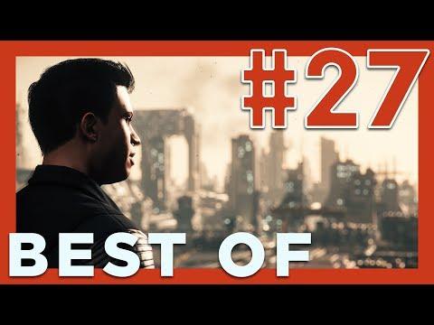 Hurston, la première planète de Star Citizen ! | Best Of Stream #27 [Gameplay Star Citizen FR]