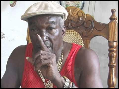 La Santeria en Matanzas, Cuba: An Interview with Alfredo Calvo