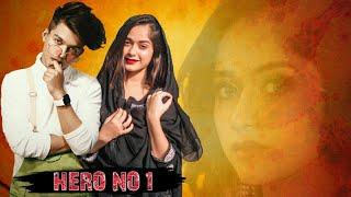 Tu Mera Hero No 1- Sona Kitna Sona Hai | Cute Funny Love Story 2020 | Riyaz Aly & Jannat Zubair