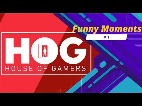 Yırtıl dedim! Hog Funny Moment #1
