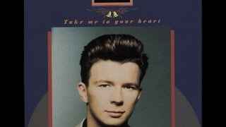 Watch Rick Astley Ill Be Fine video