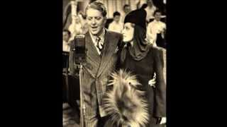 "Jeanette MacDonald and Nelson Eddy sing ""Romance"" and ""When Day is Done"""