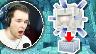 How I STOLE An Elder Guardian in Minecraft..