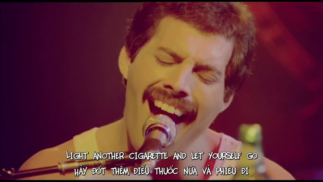Queen – Play The Game (Live at Montreal) [Vietsub]