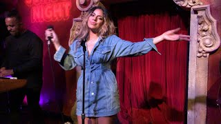 "Dinah Jane ""Heard It All Before"" LIVE @ School Night Hollywood 4/29/19"